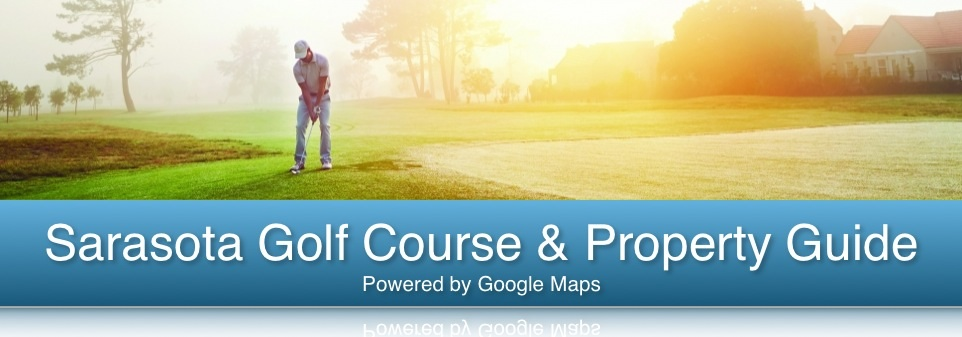 Sarasota Golf Course Location Guide